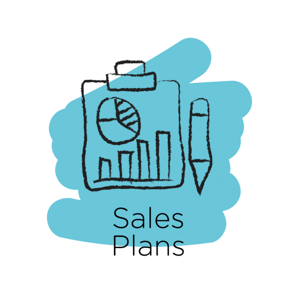 Hospitality industry sales and marketing plans